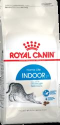 Royal Canin Сухой корм для кошек, живущих в помещении от 1года до 7 лет