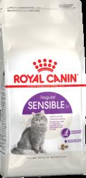 Royal Canin Сухой корм для кошек с чувствительным пищеварением и привередливых в еде