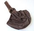 """LuxDog Слинг-переноска """"Почтальон"""", шоколад, лето, 47х23х20см"""