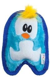 Petstages ОН игрушка для собак Invinc Mini Пингвин 17 см без наполнителя