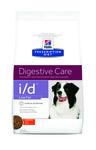 HILL'S Диета для собак I/D лечение ЖКТ Низкокалорийный сух.