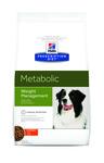 HILL'S Диета для собак Metabolic для коррекции веса сух.