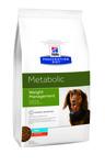 HILL'S Диета для маленьких собак Metabolic Mini для коррекции веса 1,5кг