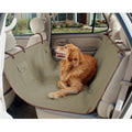 Solvit Водонепроницаемый чехол-гамак для собак Sta-Put™ на заднее сиденье автомобиля, 142х145см