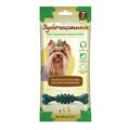 Зубочистики Косточки мятные для собак мелких пород, 70 гр, 4шт в уп.