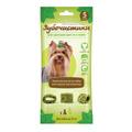Зубочистики Лакомство Авокадо с витаминами для собак мелких и средних пород, 35 гр, 5шт