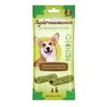 Зубочистики Лакомство Авокадо с витаминами для собак средних и крупных пород, 35 гр, 2шт в уп
