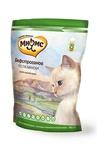 МНЯМС Корм для взрослых кошек Бефстроганов по-тасмански (с мясом страуса), сух. 400 г