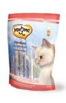 МНЯМС Корм для взрослых кошек Оссобуко по-милански (с ягненком),сух.400 г