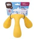 WestPaw Zogoflex Air игрушка интерактивная для собак Wox 10x15x17 см