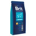 Brit Care Premium Для собак всех пород гипоаллергенный Ягненок/Рис, сух.