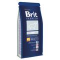 Brit Care Premium Light для собак склонных к полноте, сух.