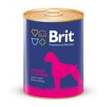 Brit Care Консервы для собак Сердце и Печень 850г