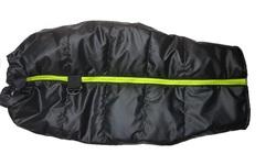 LifeDog Попона для больших пород собак, размер 7XL, черная