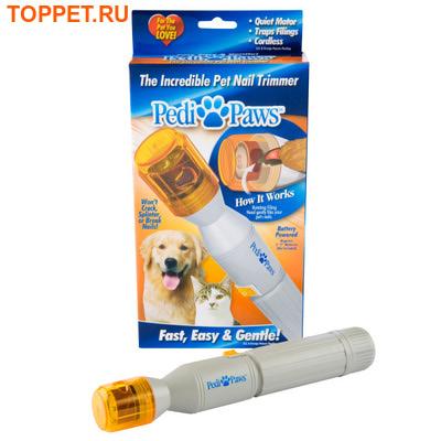 AKC(American Kennel Club) Электроточилка для когтей Pedi Paws