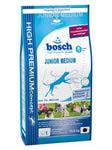 Bosch(Бош) Junior Medium сух.для щенков средних пород
