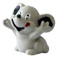 """MAJOR Игрушка для собак """"Мышонок"""" с пищалкой латекс 7х4х6 см"""