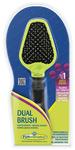 FURminator Щетка двухсторонняя Dual Brush зубцы 12 мм, 8х12х25см