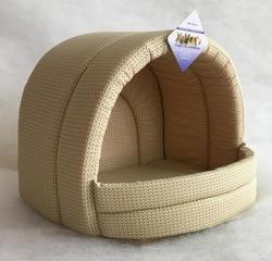 Бобровый дворик Лежак для собак и кошек