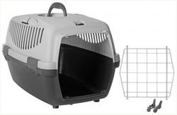 I.P.T.S. Переноска для собак и кошек Гулливер №1, размер 48*32*31см