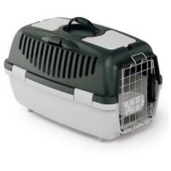 I.P.T.S.  Переноска для собак и кошек Гулливер №2 ИАТА, размер 55*36*35см