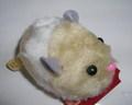 I.P.T.S. Игрушка Хомячок, мягкая игрушка, 7см, цвет в ассортименте