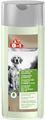 8 in 1 Tea Tree Oil Shampoo. Шампунь натуральный, с маслом чайного дерева и экстрактом алоэ для собак, 250мл