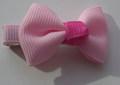 I's Pet Зажим для волос светло-розовый, 4,5см