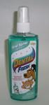 Dental Fresh Жидкая зубная щетка для собак и кошек спрей для полости рта, 118мл