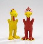 """I.P.T.S. Игрушка """"Индейка"""" для щенка, латекс, размер 16х6см, цвет в ассортименте"""