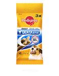 "Педигри Пластинки ""Denta Stix"" для снятия зубного камня у мелких собак 45г"