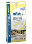 Bosch(Бош) Sensitive Для собак Ягненок/Рис, сух.