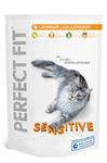 Перфект Фит Для чувствительных кошек Курица, сух. 750г