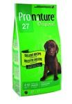 Pronature(Пронатюр) Original 27 Для щенков без сои, пшеницы, кукурузы, сух.2,72кг