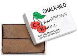 Cherry Knoll Мелок красно-коричневый 2 шт. х 75х25х25 мм