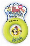 """Kong Игрушка для собак Air """"Кольцо"""" малое 9 см"""