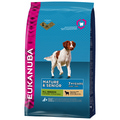 Eukanuba EUK Dog корм для пожилых собак всех пород ягненок, сух.