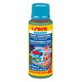 Sera Aquatan средство для подготовки воды, нейтрализует агрессивный хлор и соли тяжелых металлов 100мл*400л