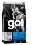 Petcurian Pet Nutrition Go! Natural Для щенков и собак с Курицей, фруктами и овощами, сух.