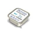 MONGE Dog Monoproteico Solo консервы для собак паштет из тунца 150 г
