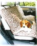 Триол Автомобильная подстилка-гамак для заднего сиденья, размер 140х100см