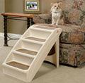 Solvit Ступеньки-лестница Plus pet складные