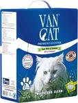 Van Cat Комкующийся наполнитель с Антибактериальным эффектом, на 7л, коробка (Antibacterial)UNRI007