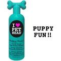 Pet Head Puppy Fun Шампунь Цитрусовый