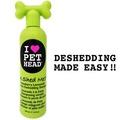Pet Head DE SHED ME!! Шампунь клубнично-лимонадный