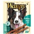 Wanpy Wanpy Dog лакомство палочки из индейки