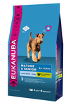 Eukanuba EUK Dog корм для пожилых собак крупных пород