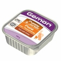 MONGE Gemon Dog консервы для щенков паштет индейка 150 г