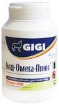 GIGI КОД-ОМЕГА-ПЛЮС для профилактики кожных заболеваний