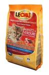 MONGE Lechat Cat корм для кошек с говядиной и овощами 400 г